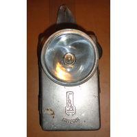 Фонарик Витебск Сделан в СССР Цена: 8 руб. Перед покупкой уточняйте наличие- лот выставлен на других площадках