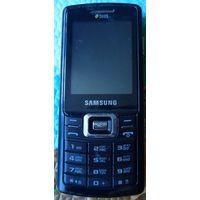 Мобильный телефон Samsung C5212 (2009)