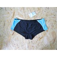 Плавки-шорты купальные женские. ОБ 104 см. Новые.