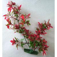 Растение искусственное в аквариум 11