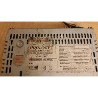 Авторадио PROLOGY CDM-115