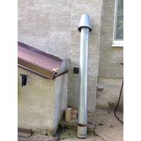 Труба для вентиляционного или дымового канала