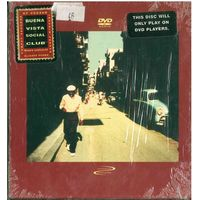 DVD-Audio, Multichannel Buena Vista Social Club (2000)