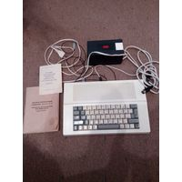 Компьютер Дельта  С-02 1994 г