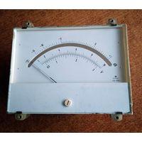 Измерительная головка от вольтметра
