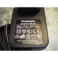 Блок питания Panasonic RE5-62, 1.2 В, 1 А.