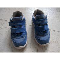 Кроссовки Белкельме для мальчика р 27