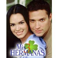 Мои три сестры / Mis Tres Hermanas (Венесуэла, 2000) Все 150 серий. Скриншоты внутри.