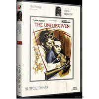 Непрощенная / The Unforgiven (Одри Хепберн,Берт Ланкастер)DVD9