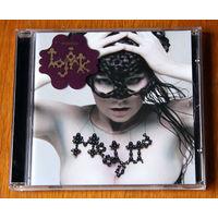 """Bjork """"Medulla"""" (Audio CD - 2004)"""