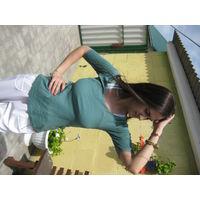 Майка красивого цвета