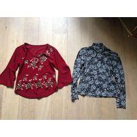 Одежда для девочки: блузки