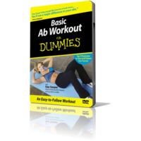 """""""Плоский живот для """"чайников"""" - """"Gay Gasper - Basic Ab Workout For Dummies"""" - отличная программа, чтобы убрать пухлый живот и приобрести КРАСИВЫЙ ПРЕСС"""