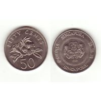 50 центов 1989