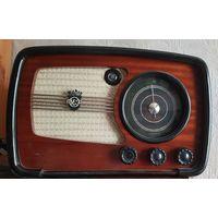 Радиоприемник Веф 557
