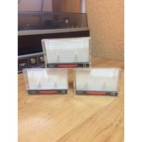 Подкассетники с оригинальными вкладышами SKC LX
