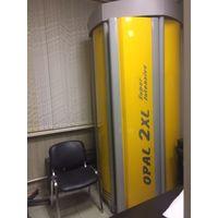 Солярий вертикальный Tanzi Opal 2XL, 2009 года выпуска, Польша. Идеальный солярий по соотношения цены и качества. Размеры – 1176 x 1253 x 2394 (мм).
