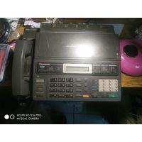 Факс  Panasonic исправен