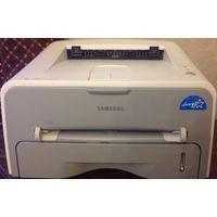 Лазерный принтер Samsung ML-1710P, не чипован