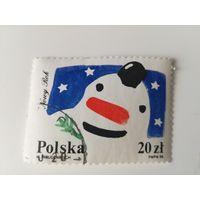 Польша 1988. Новый год. Полная серия
