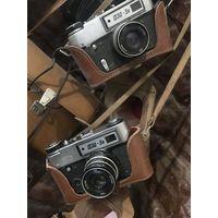 Фотоапарат фед5в