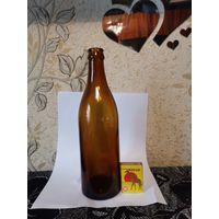 Бутылка старая германия 61г.