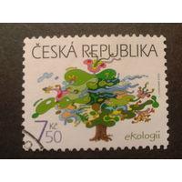 Чехия 2006 экология