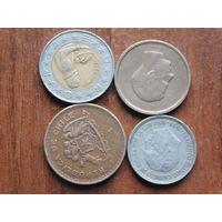 Четыре монеты  за 99 копеек 7