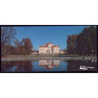 Чехия Либлице Замок