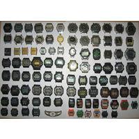 Электронные часы 100 штук