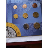 Памятные монеты РБ