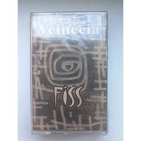 "Аудиокассета Veinecia ""Fiss"""