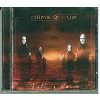 CD Alias Eye - Field Of Names (2002) Prog Rock