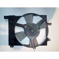 Вентилятор радиатора Opel Ascona