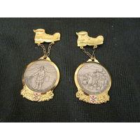 Медали Германия