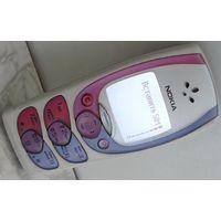 Nokia 2300 - винтажная звонилка
