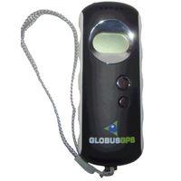 Алкотестер со встроенным фонариком Globus GL-AL1