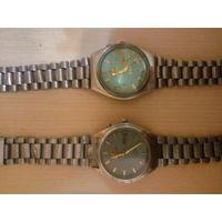 Часы Orient 3 stars