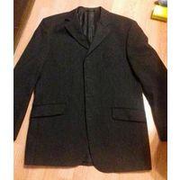 Пиджак мужской на рост 180 вес 90
