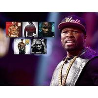 50 Cent. 5 дисков (Universal Russia)