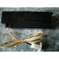 """Блок питания 9 вольт магнитофона """"Электроника 302(302-1)"""". Рабочий."""