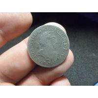 6 Грошей ( Шестак ) 1681 г.( R ) Johann III Sobieski 1674-1696 (Crown) (2)