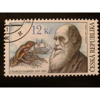 Чехия 2009 Дарвин