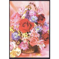 2000 ДМПК Беларусь букет цветов