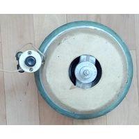 Двигатель с кнопкой включения от пылесоса Чайка-3-СССР