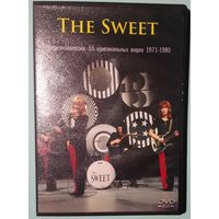 The Sweet  ( 2x DVD-R )