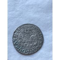 Полугрош 1557   - с 1 рубля.