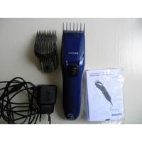 Машинка для стрижки волос Philips QC3126