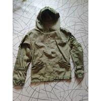 Куртка от военной формы 44-46р