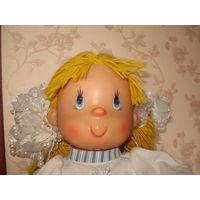 Кукла ГДР . Барбарик